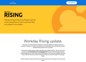 workdayrising.com
