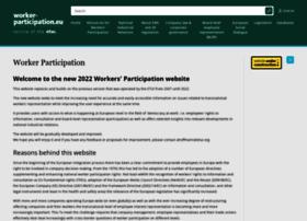 worker-participation.eu