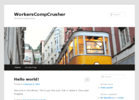 workerscompcrusher.com