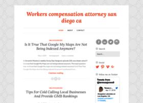 workerscompensationattorneysandiegoca.wordpress.com