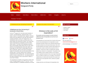 workersinternational.org.za