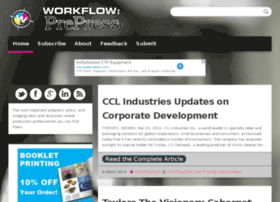 workflowprepress.com