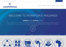 workforce.co.za