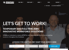 workforcecarolina.com
