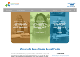 workforcecentralflorida.com