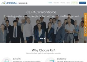 workforcedemo.ceipal.com
