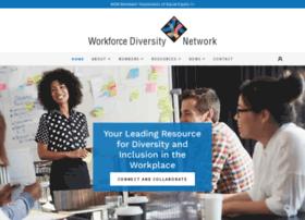 workforcediversitynetwork.com