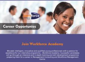 workforceoutsourcing.net