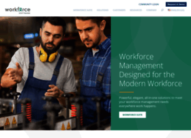 workforcesoftware.com