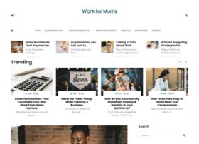 workformums.co.uk