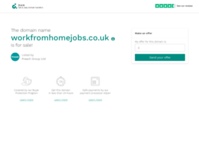 workfromhomejobs.co.uk
