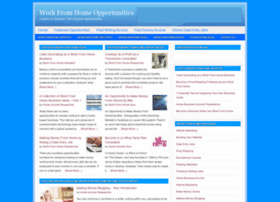 workfromhomeopportunities.com.au