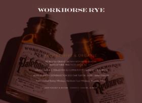 workhorserye.com