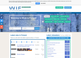workinfinland.com