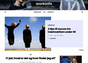 workinfo.dk