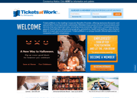 workingadvantage.ticketmonster.com