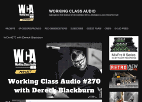 workingclassaudio.com