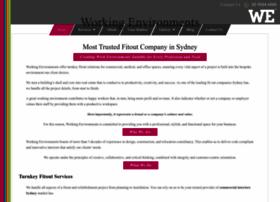 workingenvironments.com.au