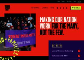workingfamilies.org