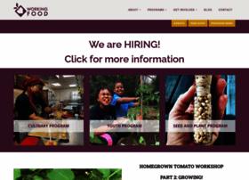 workingfood.org