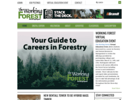 workingforest.com