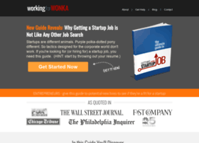 workingforwonka.com