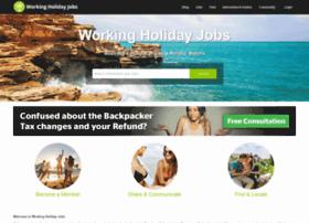workingholidayjobs.com.au