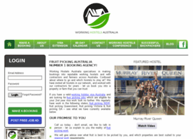 workinghostelsaustralia.com.au