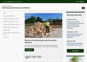 workinglands.vermont.gov