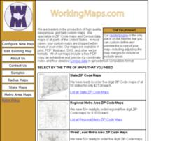 workingmaps.com