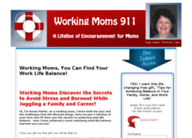 workingmoms911.com