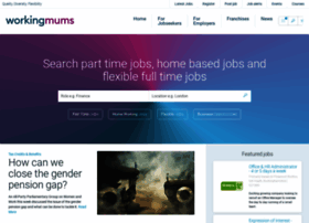 workingmums.co.uk