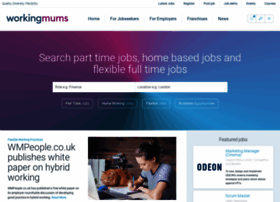 workingmums.co.uk