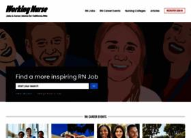 workingnurse.com