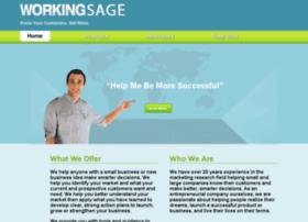 workingsage.com