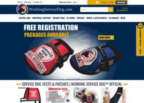 workingservicedog.com