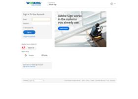 workingsol.echosign.com