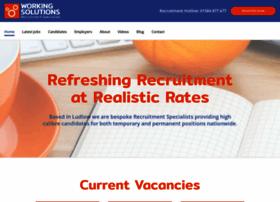 workingsolutions.co.uk