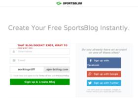 workingstiff.sportsblog.com