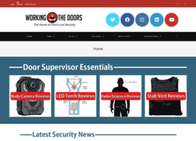 workingthedoors.co.uk