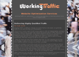 workingtraffic.com