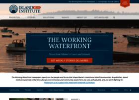 workingwaterfront.com