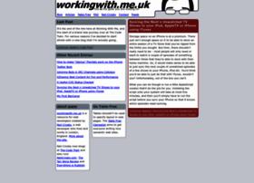 workingwith.me.uk