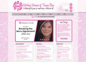 workingwomenoftampabay.com