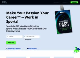 workinsports.com