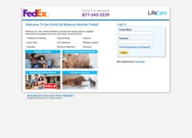 worklifebalance.lifecare.com