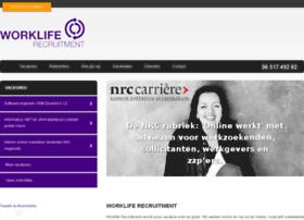 workliferecruitment.nl