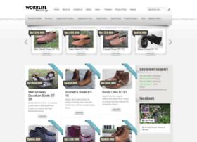 worklifeshoes.com