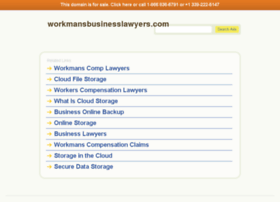 workmansbusinesslawyers.com