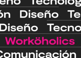 workoholics.es